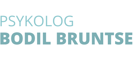 Psykolog Bodil Bruntse – Telefon 27 12 60 75
